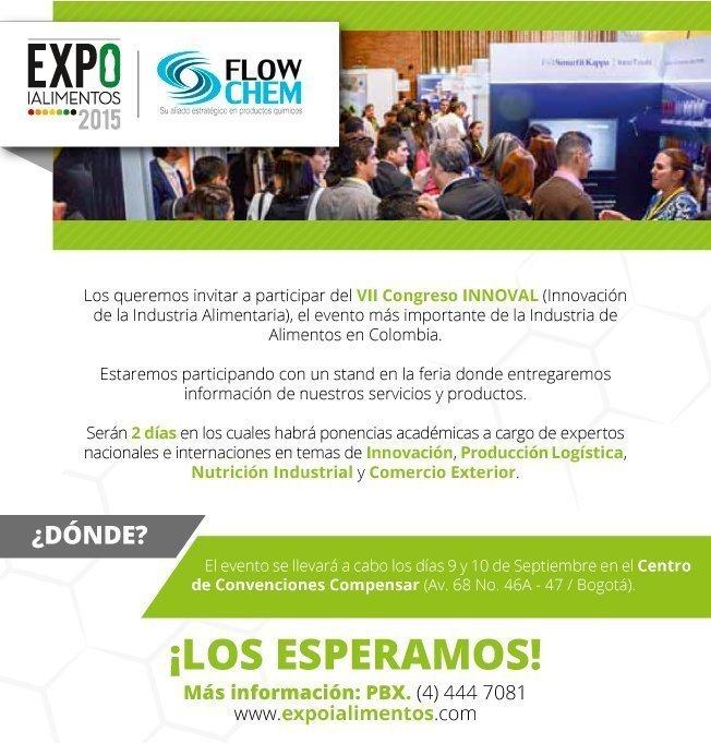 Newsletter-ExpoAlimentos