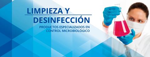 La soluci n en productos de limpieza y desinfecci n en bogot for Manual de limpieza y desinfeccion en restaurantes