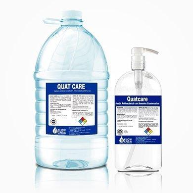 Jabón Antibacterial