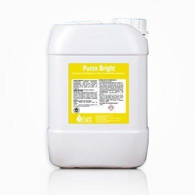 Detergente Lavandería Industrial