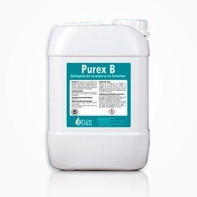 Detergente Libre de fosfatos