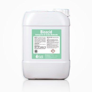 Detergente Bioacid