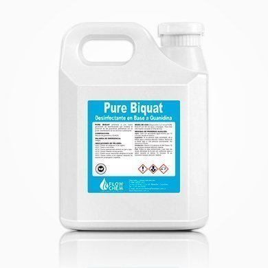 Desinfectante Pure Biquat