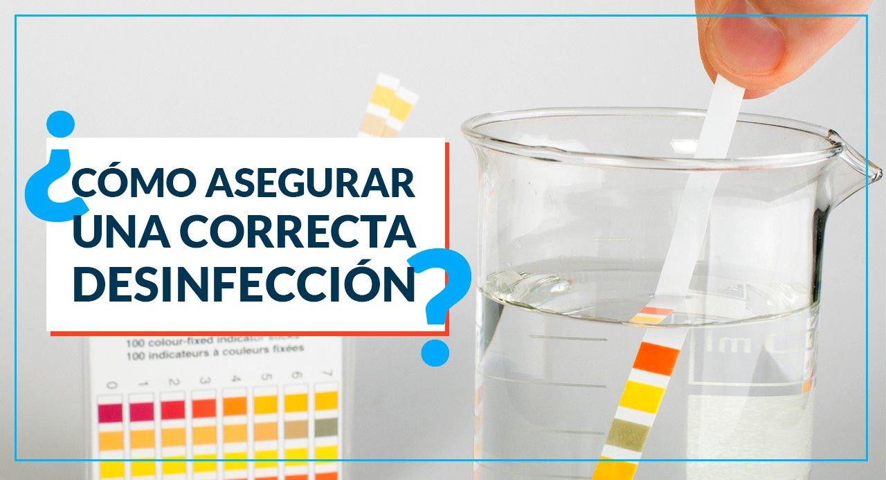 Desinfección Eficaz