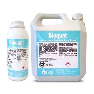 Desinfectante Bioquat