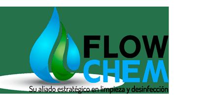 Flow Chem – Productos de Limpieza y Desinfección