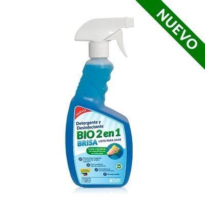 BIO 2 EN 1 Listo Para Usar en Spray