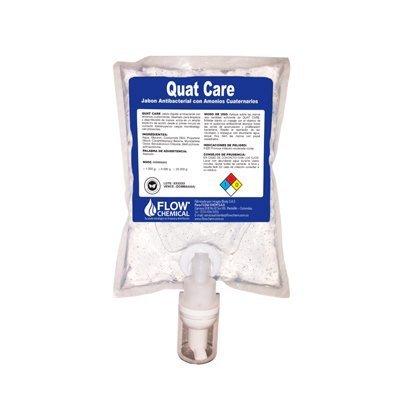 QUATCARE Jabón Líquido Antibacterial